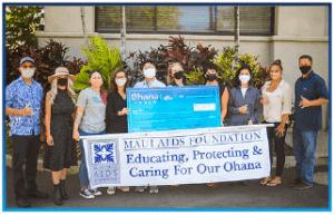 Maui AIDS Foundation 2
